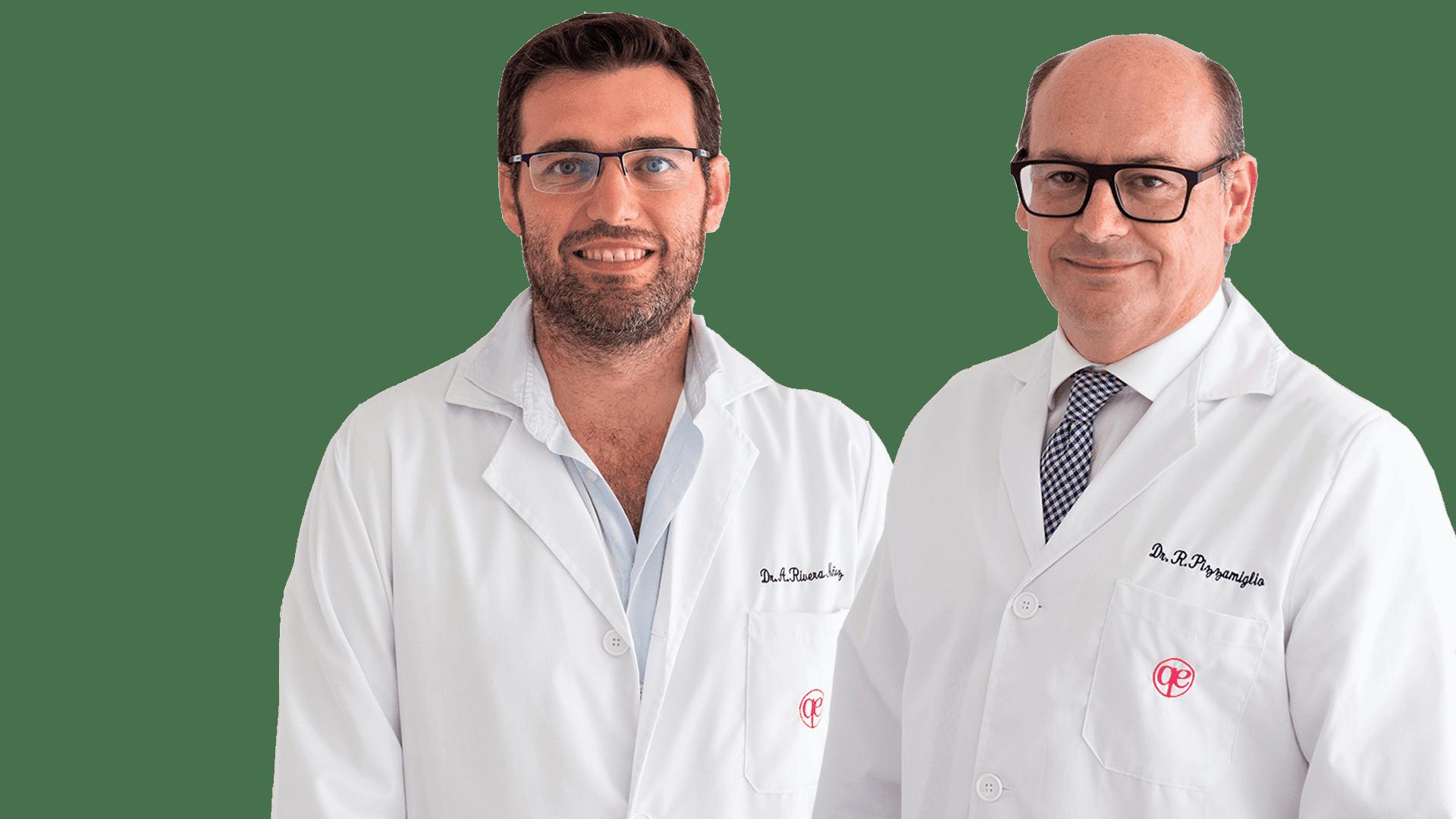 dr-antonio-rivera-dr-roberto-pizzamiglio-quirestetica